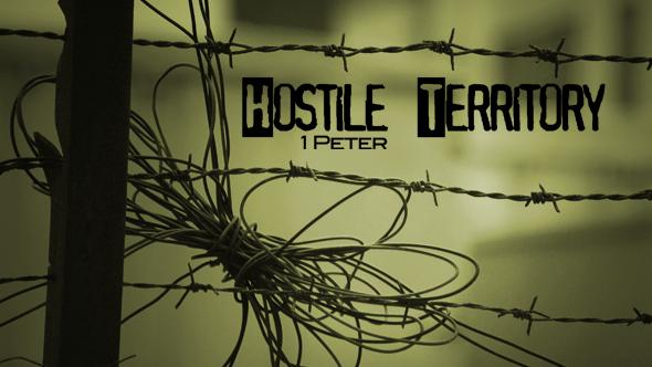 Hostile Territory