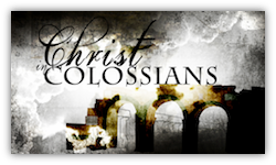 Christ in Colossians