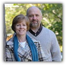 Bill & Deb Edmondson