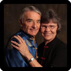 Bob & Margaret Paswaters
