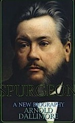 Spurgeon Biography