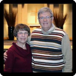 Arlan & Judy Thorson