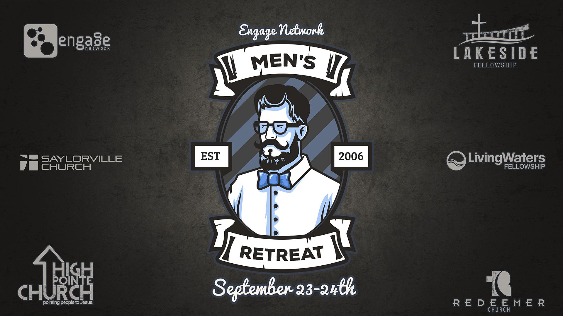 Engage Men's Retreat 2016