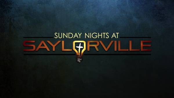 Sunday Nights at Saylorville