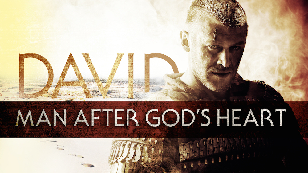 David After Gods Own Heart