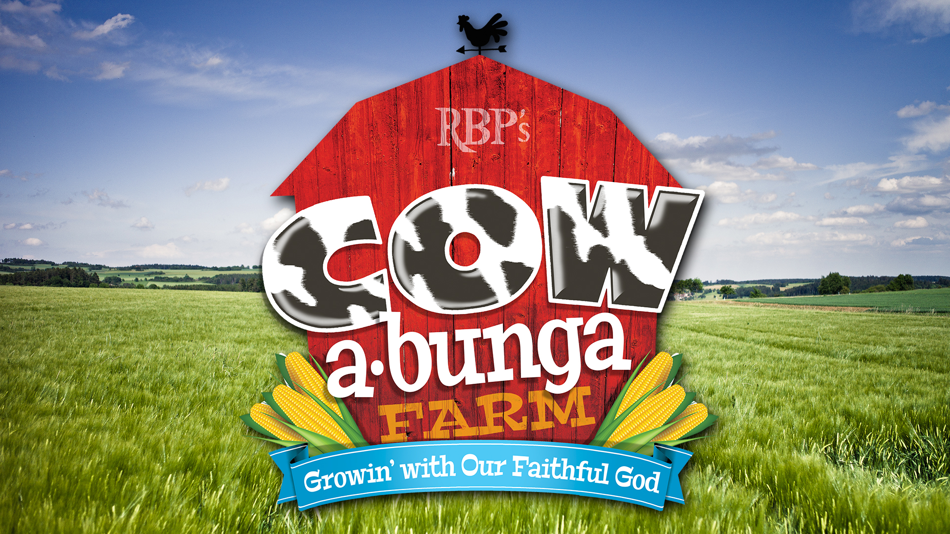 Cow-A-Bunga HD VBS Vacation Bible School