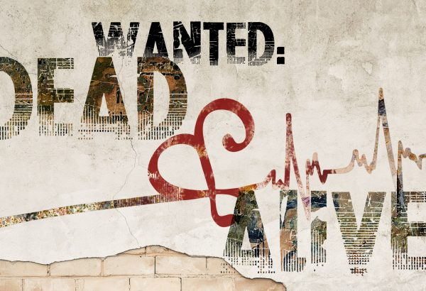 Wanted: Dead & Alive
